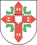 Wappen Landkreis Segeberg