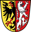 Wappen Landkreis Goslar