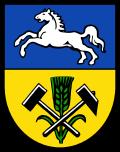 Wappen Landkreis Helmstedt