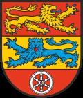 Wappen Landkreis Göttingen
