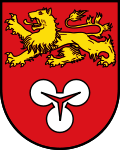 Wappen Landkreis Region Hannover