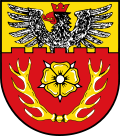 Wappen Landkreis Hildesheim
