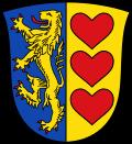 Wappen Landkreis Lüneburg
