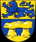 Wappen Landkreis Heidekreis
