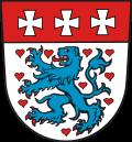 Wappen Landkreis Uelzen