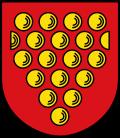 Wappen Landkreis Grafschaft Bentheim