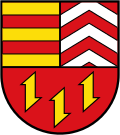 Wappen Landkreis Vechta