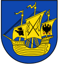 Wappen Landkreis Wittmund