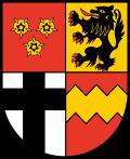 Wappen Landkreis Euskirchen