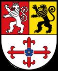 Wappen Landkreis Heinsberg