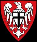 Wappen Landkreis Hochsauerlandkreis