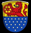 Wappen Landkreis Darmstadt-Dieburg