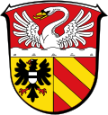 Wappen Landkreis Main-Kinzig-Kreis