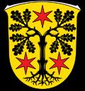 Wappen Landkreis Odenwaldkreis