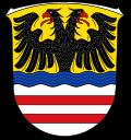 Wappen Landkreis Wetteraukreis