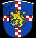 Wappen Landkreis Limburg-Weilburg