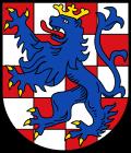 Wappen Landkreis Birkenfeld
