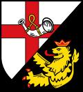 Wappen Landkreis Cochem-Zell