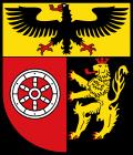 Wappen Landkreis Mainz-Bingen