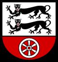 Wappen Landkreis Hohenlohekreis