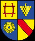Wappen Landkreis Rastatt