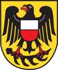 Wappen Landkreis Rottweil