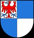 Wappen Landkreis Schwarzwald-Baar-Kreis