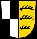 Wappen Landkreis Zollernalbkreis