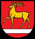 Wappen Landkreis Sigmaringen