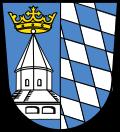 Wappen Landkreis Altötting