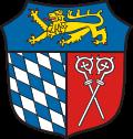 Wappen Landkreis Bad Tölz-Wolfratshausen