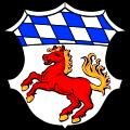 Wappen Landkreis Erding