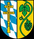 Wappen Landkreis Pfaffenhofen an der Ilm
