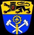 Wappen Landkreis Weilheim-Schongau