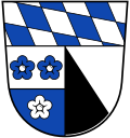 Wappen Landkreis Kelheim