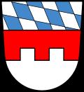 Wappen Landkreis Landshut
