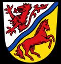 Wappen Landkreis Rottal-Inn