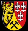 Wappen Landkreis Amberg-Sulzbach