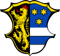 Landkreis Neustadt an der Waldnaab