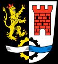 Wappen Landkreis Schwandorf