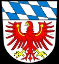 Wappen Landkreis Bayreuth