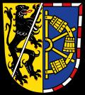 Wappen Landkreis Erlangen-Höchstadt