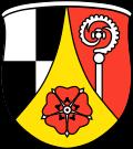 Wappen Landkreis Roth