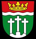Wappen Landkreis Rhön-Grabfeld
