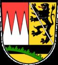 Wappen Landkreis Haßberge