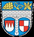 Wappen Landkreis Kitzingen