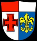 Wappen Landkreis Augsburg