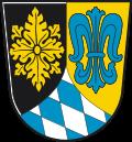 Wappen Landkreis Unterallgäu