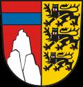 Wappen Landkreis Oberallgäu