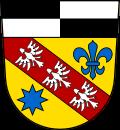 Wappen Landkreis Saarlouis